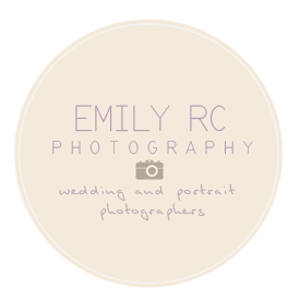 Connecticut Wedding Photographer and Portrait Photography logo